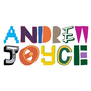 Andrew Joyce - Illustrator in Tokyo