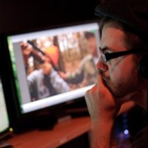 Joe Sacco - Filmmaker in Tokyo
