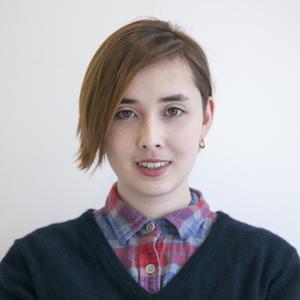 Madeleine Chan - Motion Graphics Designer in Tokyo, Japan