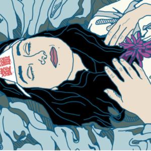 Emily OMarra - Artist in Tokyo