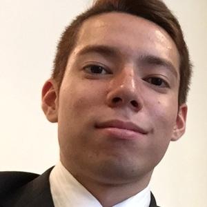 Alexander Greene - Developer in Tokyo