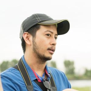 Tac Aquino - Writer in Tokyo, Japan