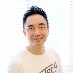 Danny Wong - Entrepreneur in Tokyo
