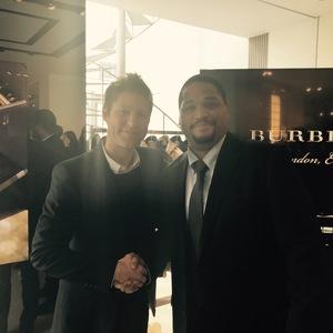 Noham Patrick Petit - Entrepreneur in Tokyo