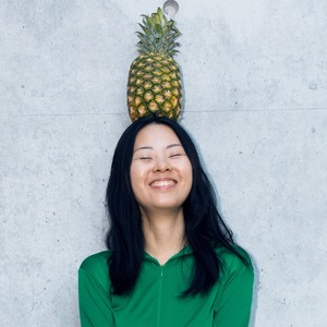 Venus Chung - UX Professional in Tokyo