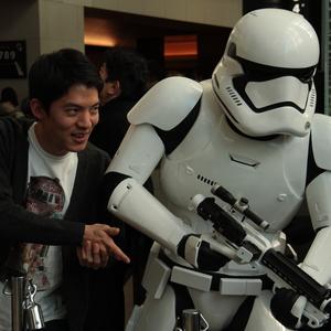 Takeshi Hidaka - Filmmaker in Tokyo