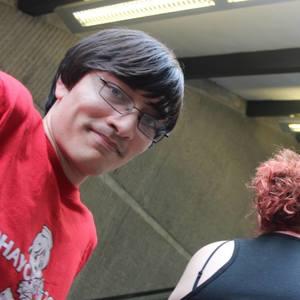 Chad Travis - Developer in Tokyo