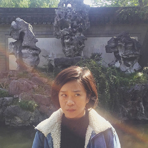 Hai-Hsin Huang - Artist in New York, USA