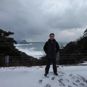 Tony Ho - Researcher in Tokyo