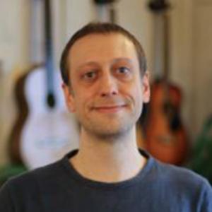 Ian Bayne - Developer in Tokyo