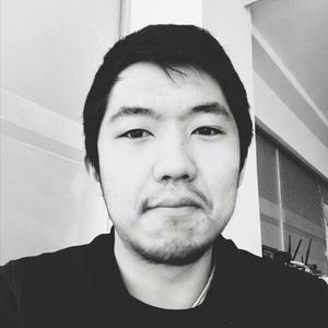 Khongor Altangerel - Motion Graphics Designer in Tokyo