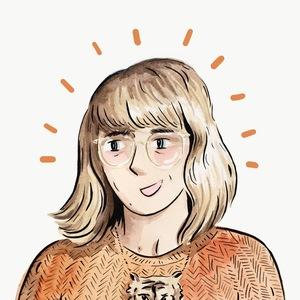 Kate Rowland - Illustrator in Tokyo, Japan