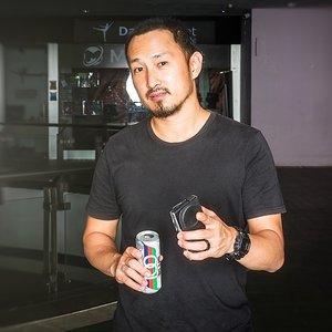Eu-Jin Lim - Filmmaker in Tokyo