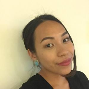 Naomi Hirano - Art Director in Tokyo