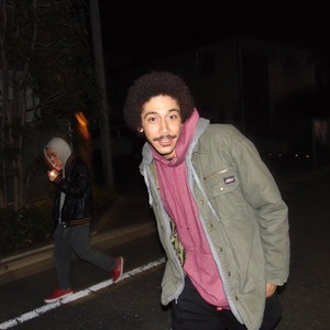 Daimon Williams - Musician in Tokyo