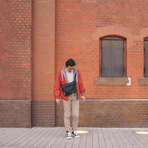 Taufik Fitrianto - Creative Director in Tokyo