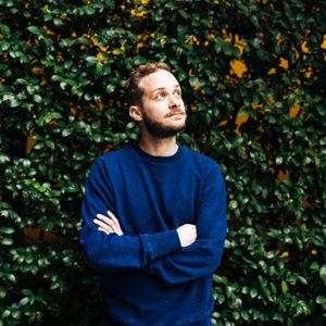 Julien Wulff - Creative Director in Tokyo