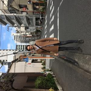 David Tompkins - Artist in Tokyo