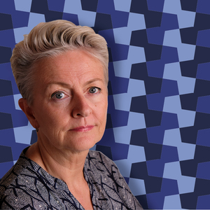 Karin Verputten - Print Designer in Tokyo