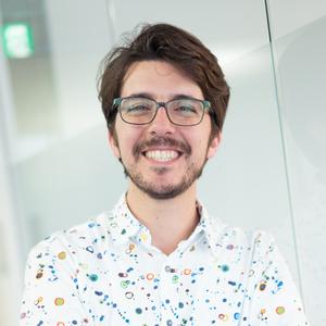 Gustavo Dore - UX Professional in Tokyo