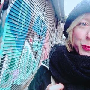 Cindy Bissig - Illustrator in Tokyo