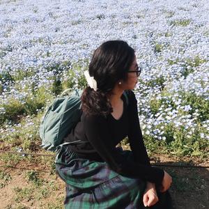 Kaila Ocampo - Entrepreneur in Tokyo
