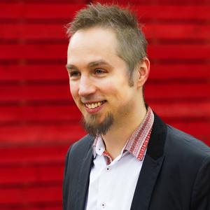 Adam Buczek - Creative Director in Tokyo, Japan