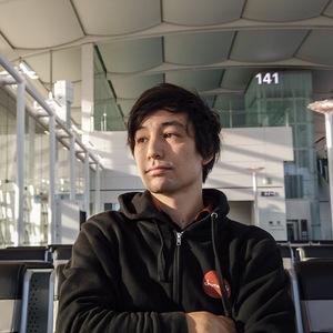 Dan Tanda Wilkinson - Filmmaker in Tokyo