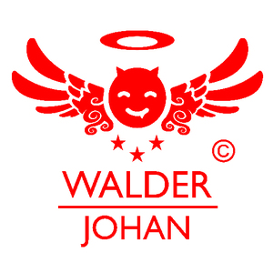 johan walder - Illustrator in Tokyo, Japan