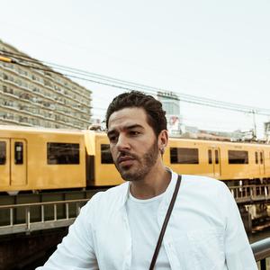 Allan Abani - Photographer in Tokyo