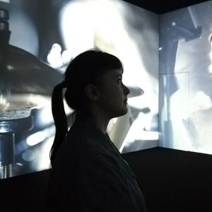 Maria Zykova - Architect in Tokyo