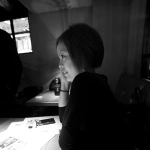 Lisa Cojima - Illustrator in Tokyo, Japan