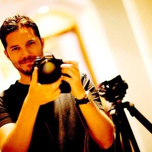 Sam Perches - Filmmaker in Tokyo