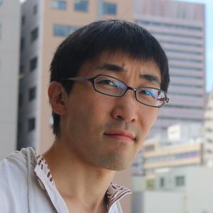 Yuta Komine - Filmmaker in Tokyo, Japan