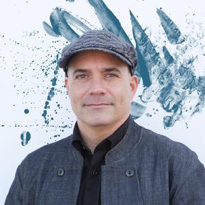 Daniel Harris Rosen - Creative Director in Tokyo