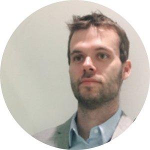 Thibaut Baillet - Developer in Tokyo