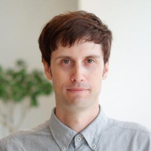 Gunnar Lockwood - Creative Director in Tokyo