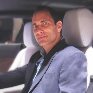 David Cohen - Product Designer in Tokyo