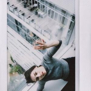 Noemie Nakai - Filmmaker in Tokyo, Japan