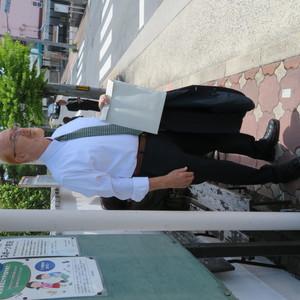 Duncan White - Writer in Tokyo