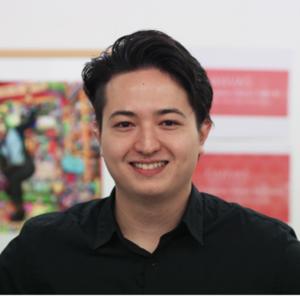 Adam Perry - Web / Mobile Designer in Tokyo