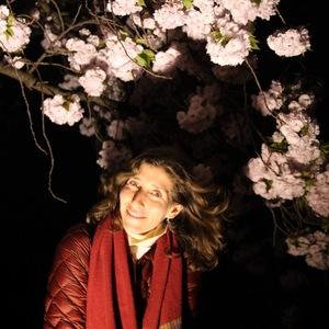 Camila Cortea - Marketing/PR Professional in Tokyo