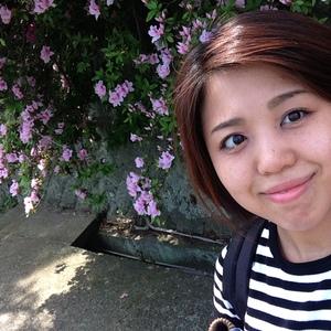 Hina Miroku - Writer in Tokyo