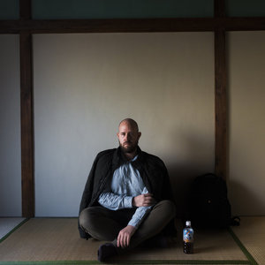 Bjorne Hoff - Photographer in Tokyo, Japan