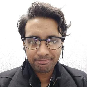 Haseeb Ahmad - Writer in Milwaukee, USA