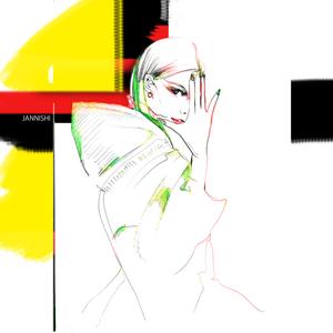 JAN YUK - Fashion designer in Tokyo, Japan
