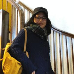 Kat Yan - Illustrator in Tokyo, Japan