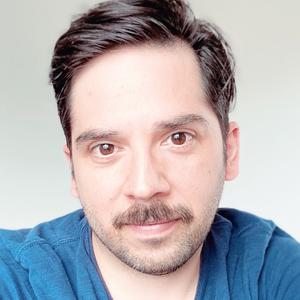 Michael Perez - Art Director in Tokyo