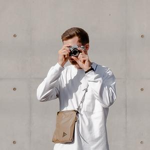 Ben Richards - Photographer in Tokyo