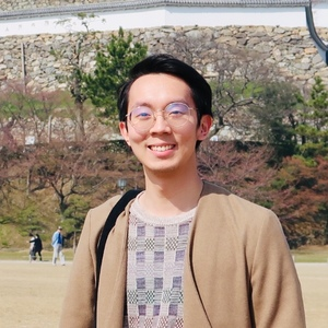 Francis Abad - UX Professional in Tokyo, Japan